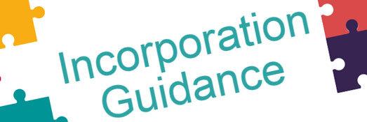incorporation-guidance